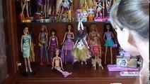 Después de la colección muñecas nunca alto monstruo mi Nuevo de mi colección de muñecas Winx st
