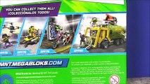 Attaque pour Jeu garçons clin doeil TMNT moto attaque Moto Stedi rock moto