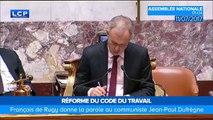 « Putain il est chiant, lui » François de Rugy oublie de couper son micro en pleine séance à l'Assemblée nationale