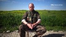 Kurdish fighters say British citizen killed fighting Islamic State