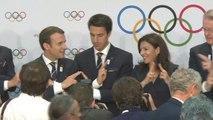 Jeux Olympiques : Pour Paris, c'est 2024 ou rien - Sport