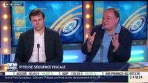 Aurélie Planeix: Les Experts (1/2) - 12/07