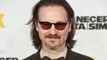 'Batman' Director Matt Reeves Reveals Ben Affleck's 'Dark Knight' Script   THR News