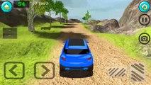 Androïde voiture au volant extrême Aperçu Courses 3d gameplay hd