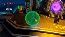 Homme chauve-souris au-delà gratuit sens inverse errer Lego 3 gotham flash gameplay hd