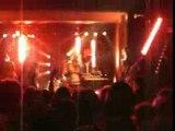 Electrosexual & Scream Club im going crazy Live Fleche D'Or
