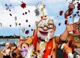 So Sorry  Modi and Kejriwal in a holy city of Varanasi