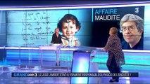 "Affaire Grégory : ""On doit au juge Lambert la mort de Bernard Laroche"""