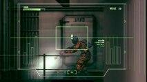 Metal Gear Solid 2 E3 2000 Trailer HD WSJ
