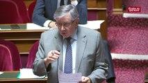 """Moralisation : """"Les lobbies passent leur temps à inviter les parlementaires"""" Alain Fouché, sénateur (LR) de la Vienne"""