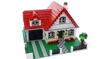 Construire créateur la famille domicile maison examen Vitesse LEGO 6754 LEGO