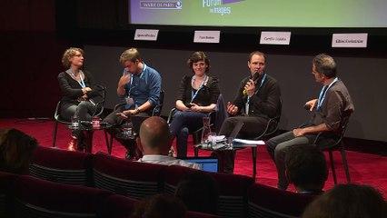 Réalité virtuelle : quel accès aux œuvres pour le grand public ?