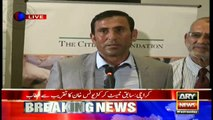 Respect me as you respect my 10k runs, says Younis Khan