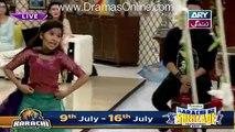 10 Saal Ki Bachi Maa Ban Gyi - video dailymotion