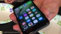 Peut peut laissez tomber de verre liquide protéger mastic tester Iphone se 100 ft gizmoslip