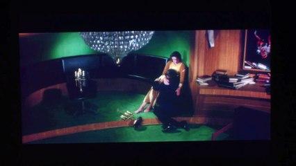 """Conférence """"Les objets dans le cinéma d'Andrei Tarkovski"""", de Philippe Bettinelle 2/2 - FIFLR"""