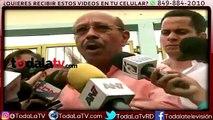 Temístocles Montás llama a procurador pedir perdón a implicados ODEBRECHT-Telenoticias-Video