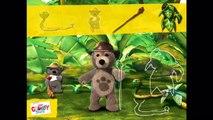 Et ours pour enfants petit en mouvement télévision jouet la télé vidéo Charlie musical cbeebies image mus