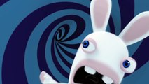 The lapins crétins 3D - History goes 3D Trailer [FR]