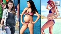 Bollywood Celebrities Pregnant In 2017 | Esha Deol | Soha Ali Khan | Celina Jaitly