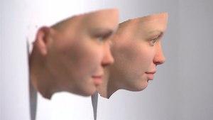 Artist Creates Portraits Using Chelsea Manning's DNA