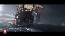 Skull and Bones - Official E3 2017 Accolade Trailer