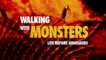 Walking With Monsters - Life Before Dinosaurs (1 of 3) - 1080p HD