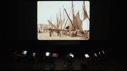 Ciné-concert des lycéens - FIFLR