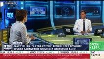 Le Club de la Bourse: Véronique Riches-Flores, Philippe Gudin et Xavier Robert - 12/07