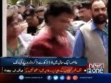 Shocking revelations regarding Kulsoom and Asma Nawaz - video