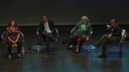 Table ronde autour d'Andrei Tarkovski 2/2 - FIFLR