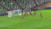 All Goal HD - England U19 1-0 Czech Republic U19 - EURO U19 Semi Finals 2017