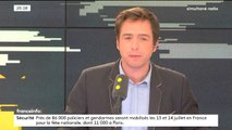 """Julien Bayou (EELV) : """"La solution est d'organiser l'accueil"""""""