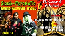 Sicko-Psychotic - Ep 1.4 (Part 1) Sicko-Psychotic's Twisted Halloween Special