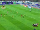 مشادة كلامية بين ميدو جابر و عمرو جمال أمام وادي دجلة | ربع نهائي كأس مصر