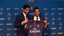 """PSG Nasser al-Khelaïfi : """"Nous sommes très confiants pour ce mercato"""""""