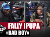 "Fally Ipupa ""Bad boy"" Feat. Aya Nakamura #PlanèteRap"