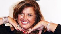 'Dance Moms' Abby Lee Miller Waltzes Into Victorville, CA, Prison For A Year And A Day