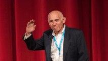 Former 'Star Trek' TV Actor Becomes US College Professor