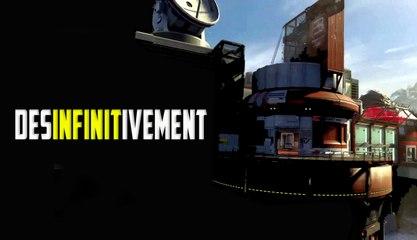 Desinfinitivement ®  Call of duty: Infinite Warfare