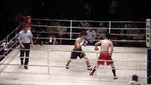 Kensuke Nakamura vs Shunsuke Hamada (07-05-2017) Full Fight