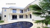 A vendre - Maison/villa - Orleans (45000) - 6 pièces - 280m²