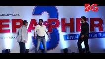 Hera Pheri 3 Full HD Trailer   Akshay Kumar   Paresh Rawal   Sunil Shetty   Abhishek Bachchan(360p)