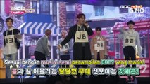 [G7IDSUBS] 170328 MBC Show Champion Behind Ep. 41 - GOT7 (-Jackson)