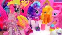 Gigante arco iris Magdalena fallar de la hornada mi poco poni arco iris tablero cumpleaños pastel
