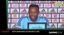 Zap Sport 13 juillet : Daniel Alves débarque au PSG