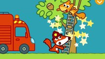 Storytime For Kids - Pango Hot Summer Sweet Sweet Ice Cream Fun  KIDS TV SHOWS