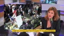 """Aide aux victimes: """"il faut une incarnation politique"""" - Juliette Méadel"""