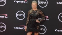 Lindsey Vonn 2017 ESPY Awards Red Carpet