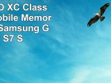 Samsung Evo Plus 128GB MicroSD XC Class 10 UHS1 Mobile Memory Card for Samsung Galaxy S7